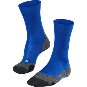 Falke TK2 Cool Socks Men blue